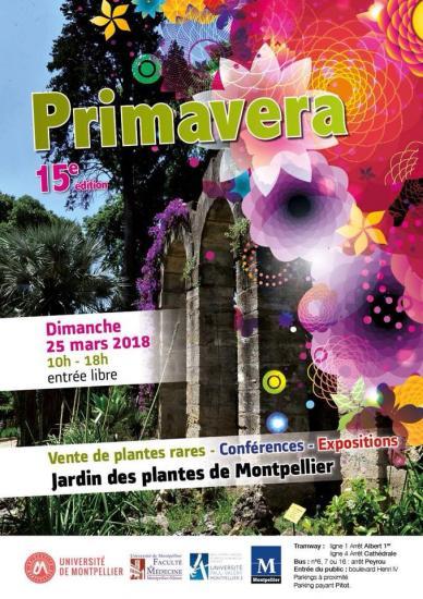 Primavera 2018