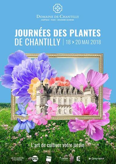 Chantilly 2018
