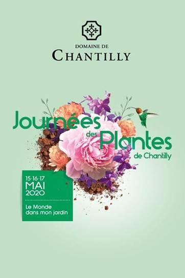 Chantilly 2020