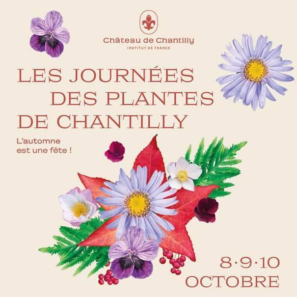 Chantilly 2021