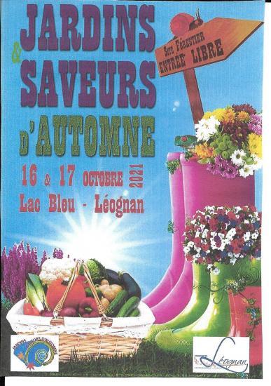 Salon jardin saveurs 1